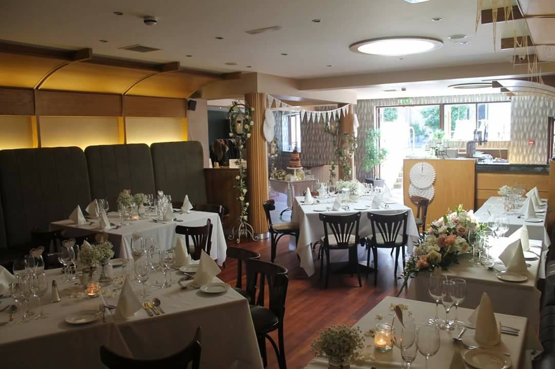 Boutique Weddings at The Lobster Pot